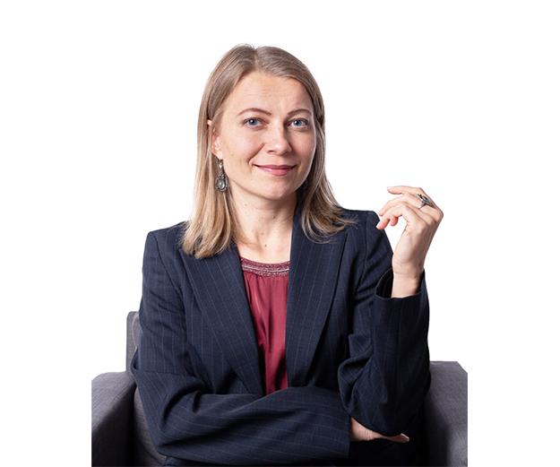 Anna Klevtsova